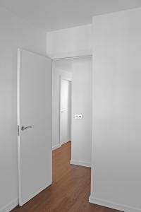 zona de habitaciones